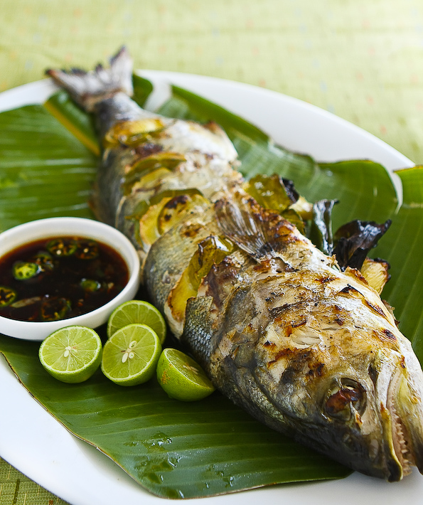 Index of wp content gallery grilled whole fish for The fish grill
