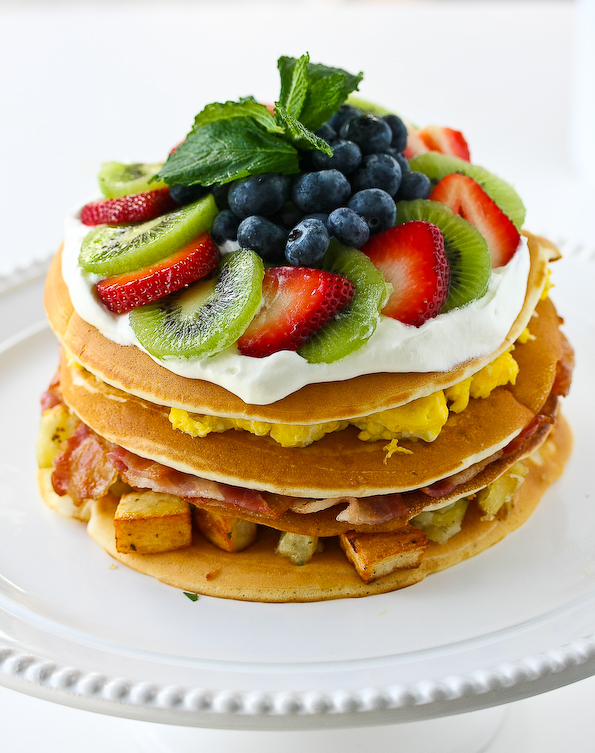 ultimate sliders the ultimate chili the ultimate breakfast pancake ...