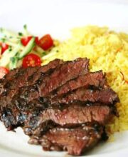 grilled-skirt-steak