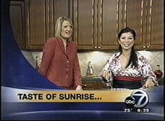 On Air: Ancient Chinese Secret Fried Rice