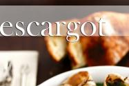 Escargot with Garlic Butter and Splash of Cognac – a 10 minute dish