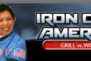 Need your help! Iron Chef Jaden vs. Iron Chef Dr. BBQ