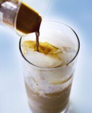 Step By Step Vietnamese Iced Coffee Recipe Cafe Sua Da