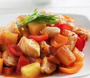 sweet-sour-chicken-recipe