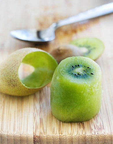 love kiwiii kiwi fruit