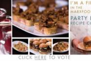 Yay for truffles and Marx Foods (vote for me will ya?)