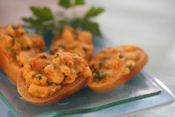 Cannellini Bean Spread Recipe - Steamy Kitchen Recipes