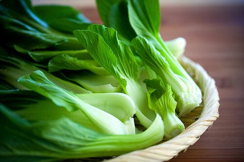 Bok Choy Recipe | Steamy Kitchen Recipes