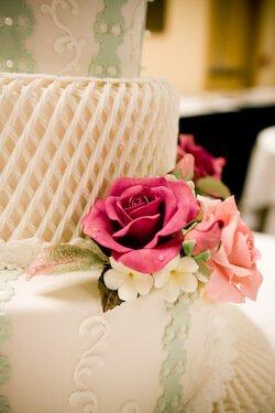 cake-004 Let's Eat Cake Wedding Cake Photos