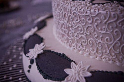cake-008 Let's Eat Cake Wedding Cake Photos