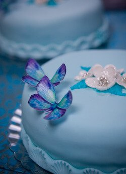 cake-011 Let's Eat Cake Wedding Cake Photos