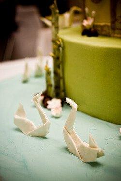 Let's Eat Cake Wedding Cake Photos