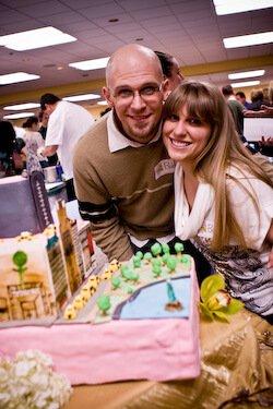cake-037 Let's Eat Cake Wedding Cake Photos