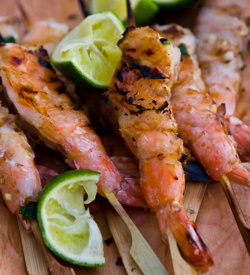syrup chili lemongrass shrimp sweet paul magazine lemongrass shrimp ...