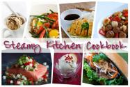 Steamy Kitchen Cookbook Update