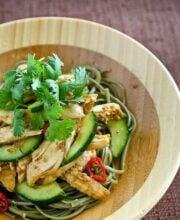 Sesame Chicken – кулинарный рецепт