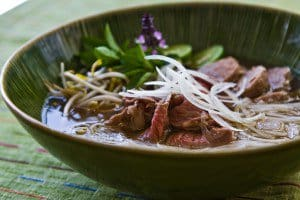 Crock Pot Slow Cooker Pho