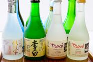 All About Japanese Sake