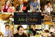 Julie & Julia: a Hollywood Moment for YOU!