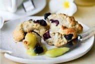 best-blueberry-scones-lemon-glaze-recipe