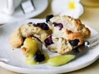best-blueberry-scones-lemon-glaze-recipe
