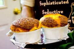 Foolproof & Super-Easy Cheese Souffle