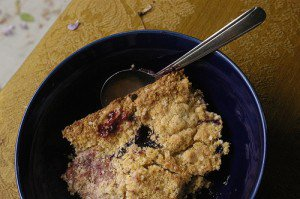gluten-free-fruit-crumble