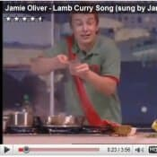 Lamb Curry Video