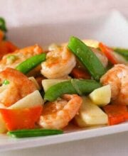 pear-shrimp-stirfry-4