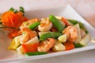 pear-shrimp-stirfry-4