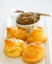 pate a choux cream puff pastry recipe