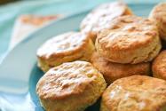 Pioneer Woman's Buttermilk Biscuits
