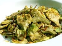 fried-artichokes