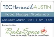 TECHmunch Austin