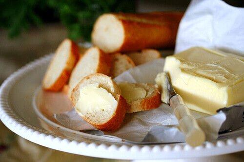Danish Butter
