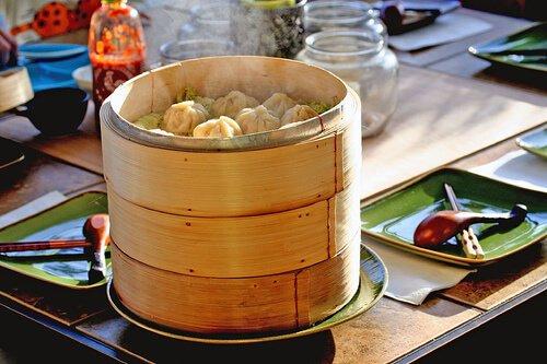 Xiao Long Bao - Chinese Soup Dumplings Recipe