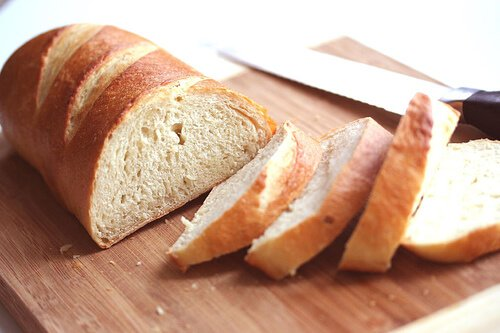 Baking The Perfect Loaf Of French Bread Steamy Kitchen