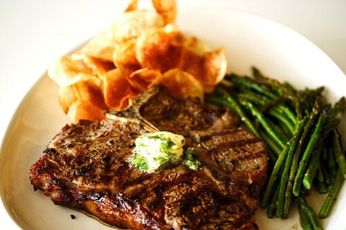 Steak Recipe How To Turn Cheap Choice Steaks Into Prime