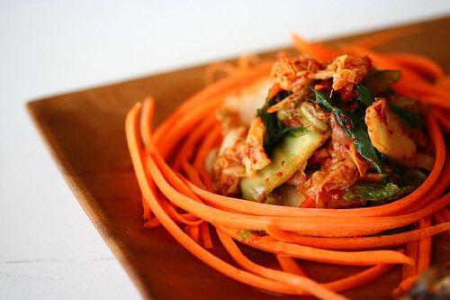 Kimchee