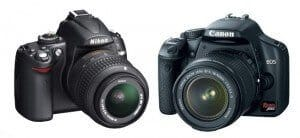 Food Blog Forum Camera Giveaway
