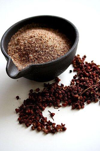 Peppercorn Salts