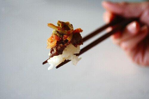 How to Eat Korean BBQ