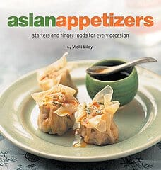 Asian Appetizers