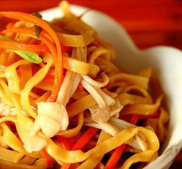 asian-noodles