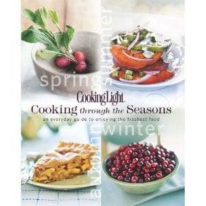 Strawberry-Almond Cream Tart recipe from Cooking LIght Cookbook