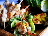 grilled-shrimp-lettuce-cups