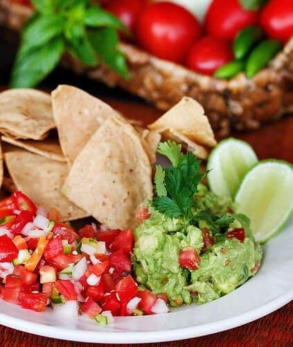 Club Med Ixtapa's Salsa Mexicana