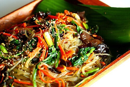 Jap Chae / Chap Chae
