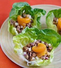 Lettuce Cups
