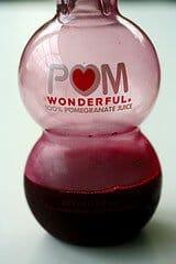 Reduced Pomegranate Sauce